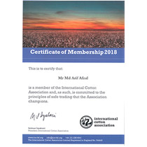 The International Cotton Association